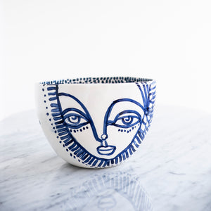 The Bowl Journal - Ceramic Bowl #42