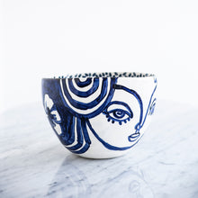 The Bowl Journal - Ceramic Bowl #4