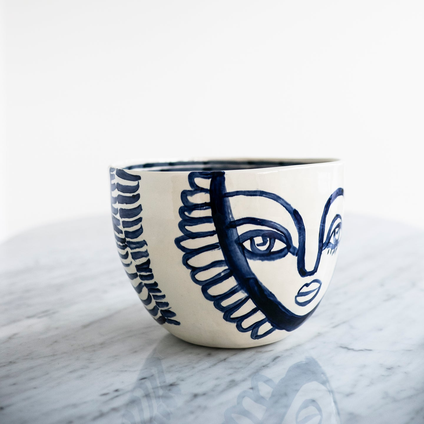 The Bowl Journal - Ceramic Bowl #61