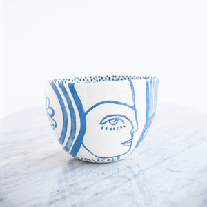 The Bowl Journal - Ceramic Bowl #7