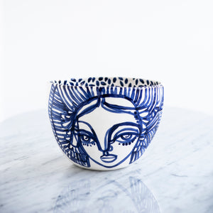 The Bowl Journal - Ceramic Bowl #9