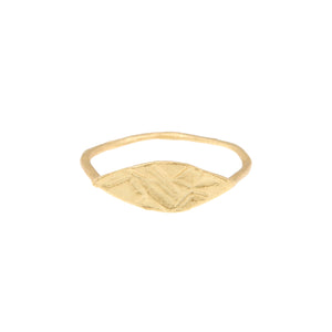 Bahjia Ring - 18K Gold Plated
