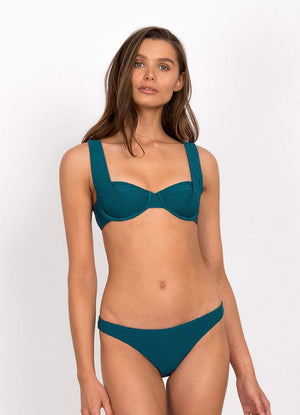 Peony Swimwear Soft Balconette - Fields