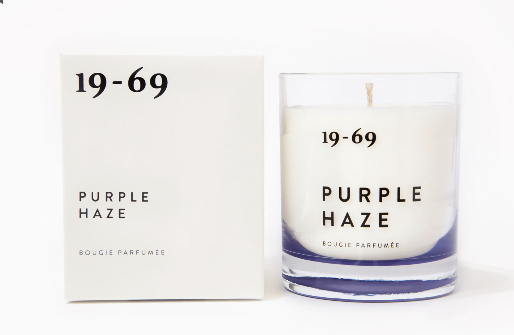 1969 - Purple Haze 200ml Candle