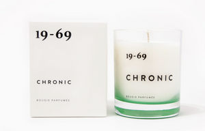 1969 - Chronic 200ml Candle