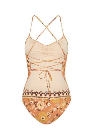 Spell Designs Buttercup One Piece - Sunrise