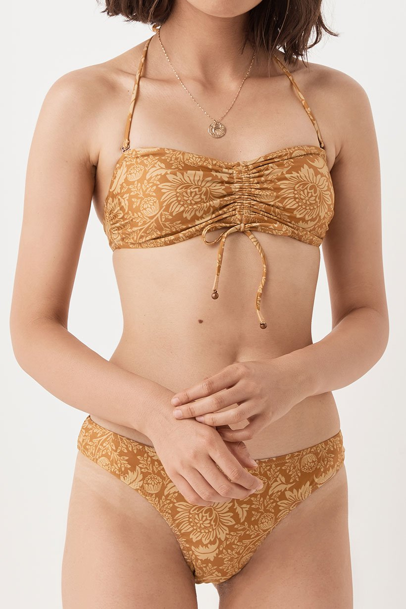 Spell Designs Lioness Bandeau - Caramel