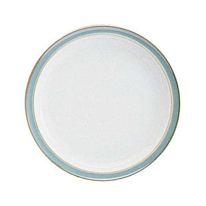 Denby Halo Regency Green Dinner Plate