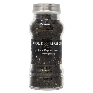 Cole & Mason Black Peppercorn Refill