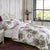 Vantona Anthea Floral Design Duvet Cover Set - Lilac