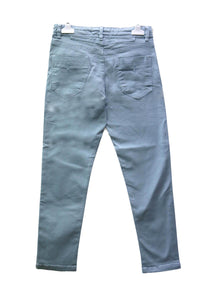 Ignite Wardrobe Boy's Casual Trousers Stretchable Jeans
