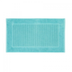 Christy Supreme Hygro 1000gsm Cotton Towelling Bath Mat - Lagoon
