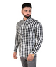 Ignite Wardrobe Men's 100% Casual Tailored Fit Cotton Shirts