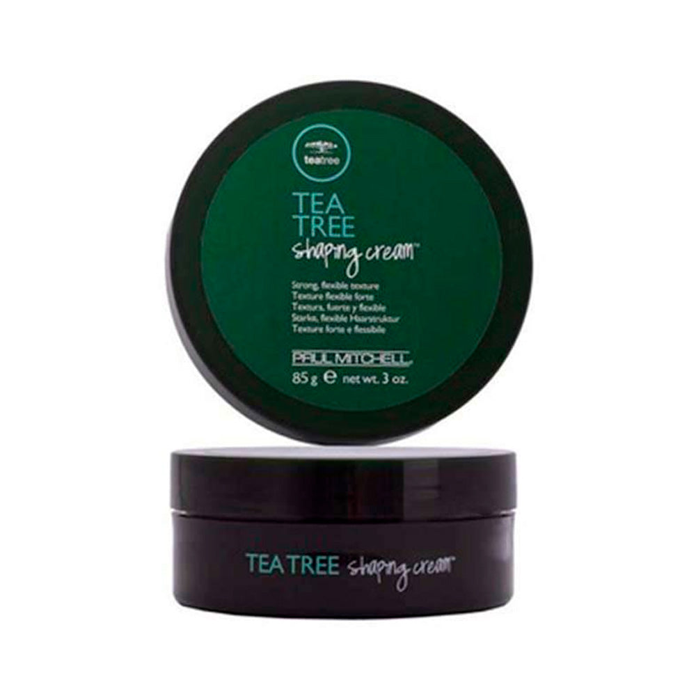 Cera Tea Tree - Shaping Cream