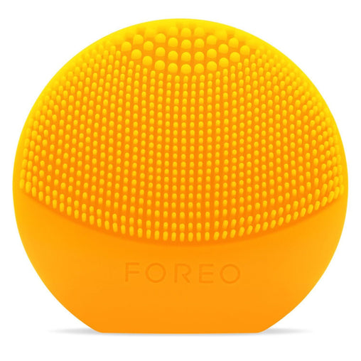 Aparelho de Limpeza Facial FOREO Luna Play Plus Sunflower Yellow Foreo Men's Market