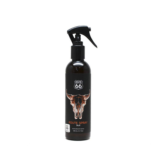 Aromatizante de Ambiente Spray Viking Route 66 Skull 240ml Viking Men's Market