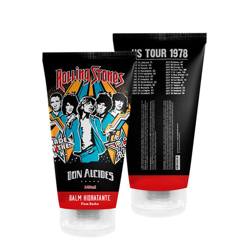 Balm Don Alcides Rolling Stones 140ml Don Alcides Men's Market