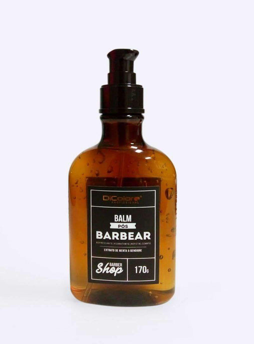 mens-market-brasil - Balm Pós Barba Dicolore Barber Shop 170g - Dicolore Barber Shop