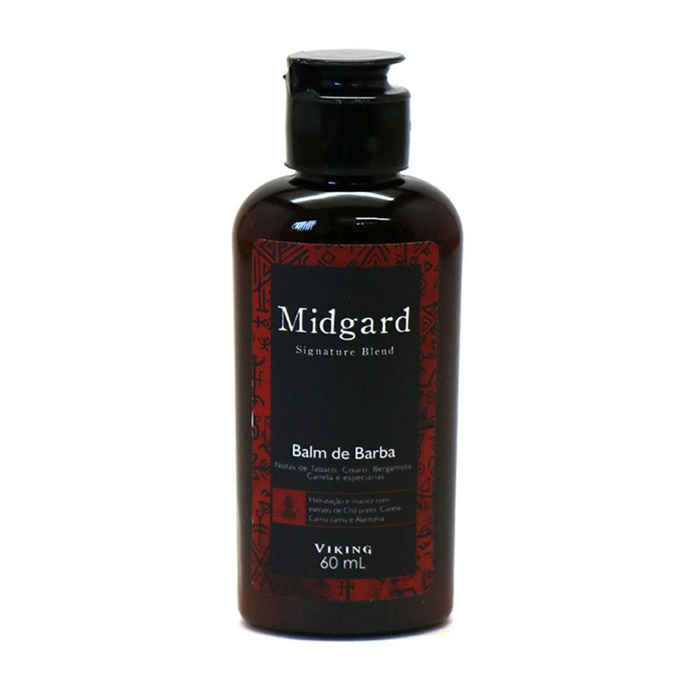 Balm Viking Midgard 60ml Viking Men's Market
