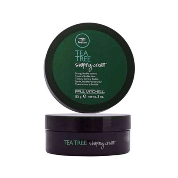 Cera Tea Tree Shaping Cream Paul Mitchell Men's Market