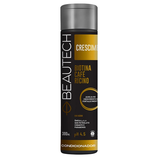Condicionador Beautech Crescimento 300ml Beautech Men's Market
