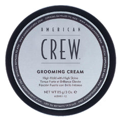 Creme Grooming American Crew High Hold And Shine 85g American Crew Men's Market