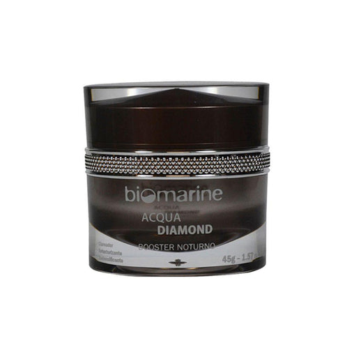 Creme Noturno Anti Idade Biomarine Acqua Diamond Booster 45g Biomarine Men's Market
