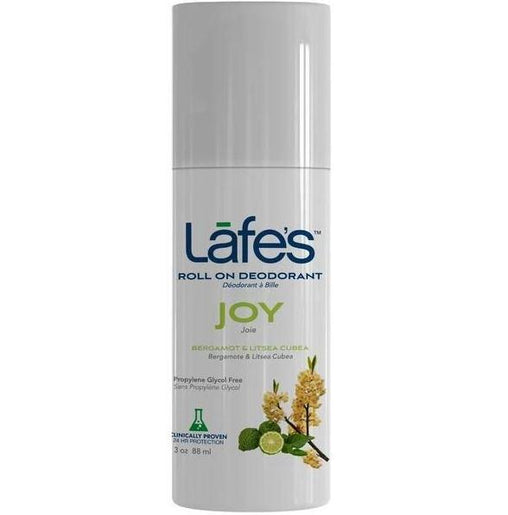 Desodorante Lafe's Roll-On Joy 88ml Lafe's Men's Market