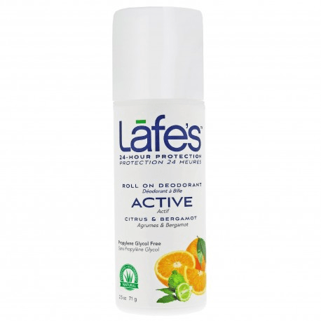 Desodorante Roll-On Lafe's Active 60g Lafe's Men's Market