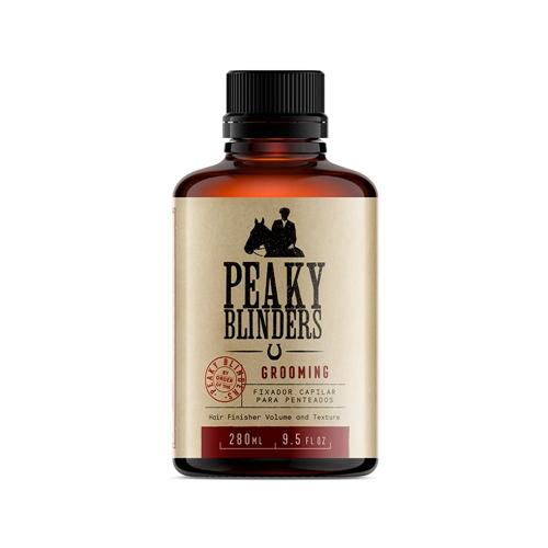 Grooming Don Alcides Peaky Blinders 128ml Don Alcides Men's Market