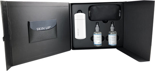 Kit Skin Up Classic Anti-Aging White Skin Up Men's Market