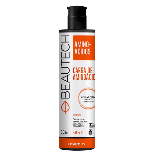 Leave In Beautech Aminoácidos 300ml Beautech Men's Market