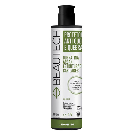 Leave In Beautech Protetor Diário Antiquebra 300ml Beautech Men's Market