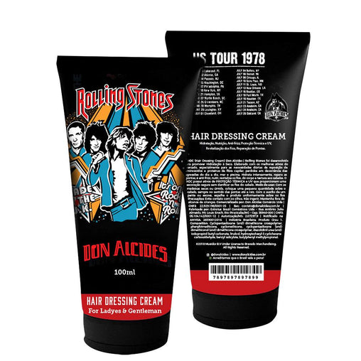 Leave In Don Alcides Rolling Stones 100g Don Alcides Men's Market