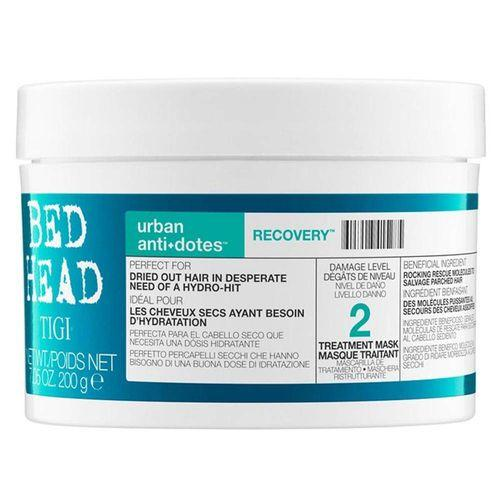 Máscara de Hidratação Tigi Bed Head Recovery 200g Tigi Bed Head Men's Market