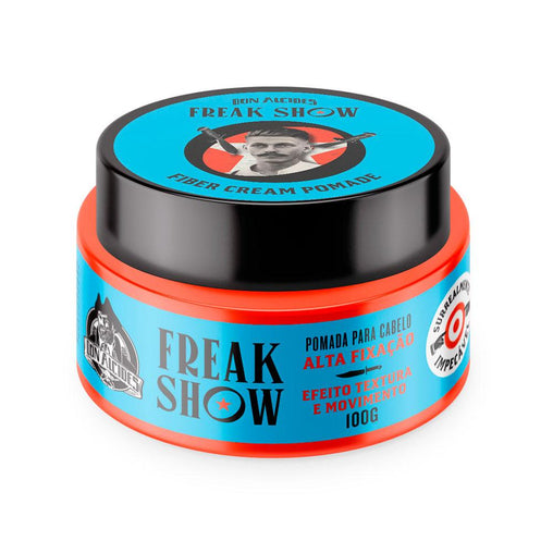 Pomada Don Alcides Freak Show Fiber Cream 100g Don Alcides Men's Market