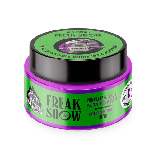 Pomada Don Alcides Freak Show Water Soluble 100g Don Alcides Men's Market