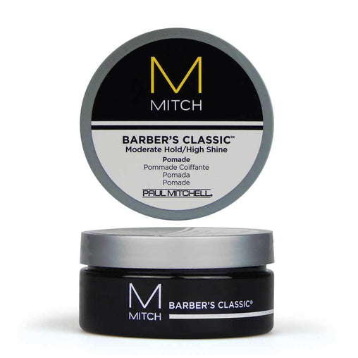 Pomada Mitch Barber's Classic 85g Mitch Men's Market