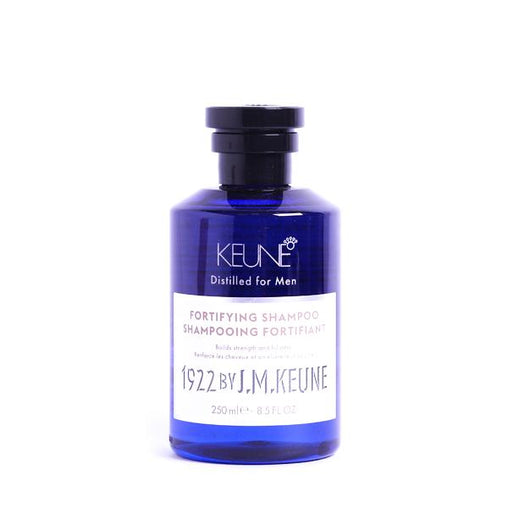 Shampoo Keune 1922 Fortifying 250ml Keune Men's Market
