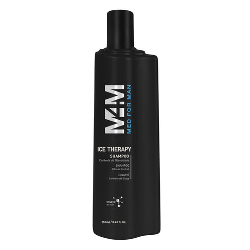 Shampoo Med For Man Ice Therapy 250ml Med For Man Men's Market