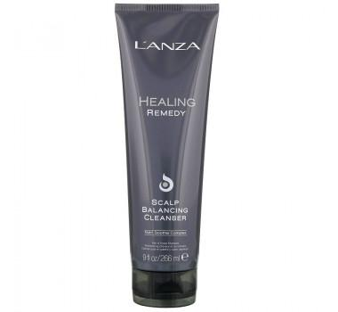 Shampoo Scalp Balancing Cleanser Lanza Healing Remedy 266ml L'anza Men's Market
