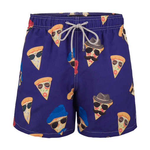 Shorts Mic Fun Mr. Pizza Mic Fun Men's Market