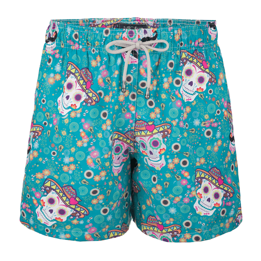 Shorts Mic Fun Yo Soy Cavera Mic Fun Men's Market
