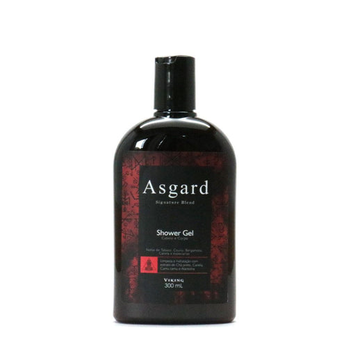 Shower Gel Viking Asgard 300ml Viking Men's Market