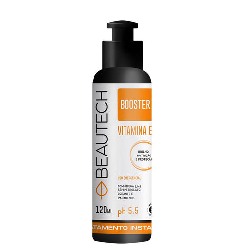 Vitamina E Beautech 120ml Beautech Men's Market