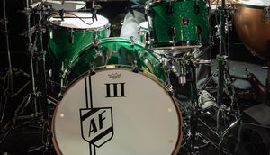 Getting the Most Out of Your Kick Drum