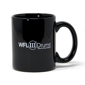 WFLIII 11 oz. Ceramic Coffee Mug