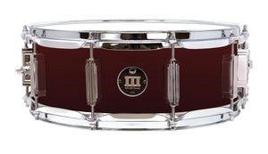 5″ x 14″ Generations Maple Snare Drum - Chrome