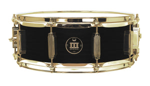 5″ x 14″ Generations Maple Snare Drum - Brass