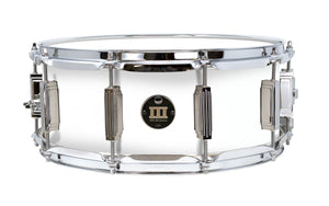 5.5″ x 14″ Generations Maple Snare Drum - Chrome
